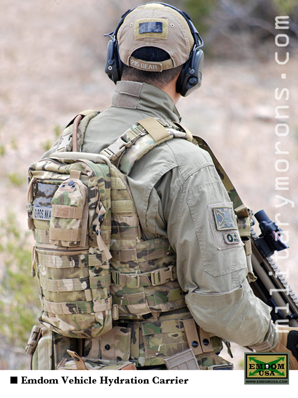 323126bd66 I would like for a hydration bladder and pouch jpg 600x800 Camelbak plate  carrier